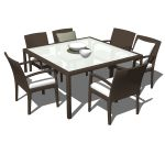 View Larger Image of Panama dining sets