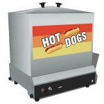 View Larger Image of Hot-dog equipment