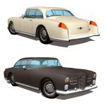 Facel Vega was a French builder of luxury cars. Th...
