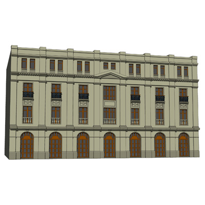 neo classical model 2018-08-22 classicism and neoclassicism: classicism and neoclassicism,  periods of classicism share a reverence for the models of  the classical tradition.