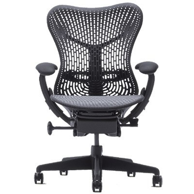 Aeron Chair Herman Miller Office Furniture Aeron Chair Large