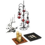 View Larger Image of FF_Model_ID10623_Decorative_candles_FMH.jpg