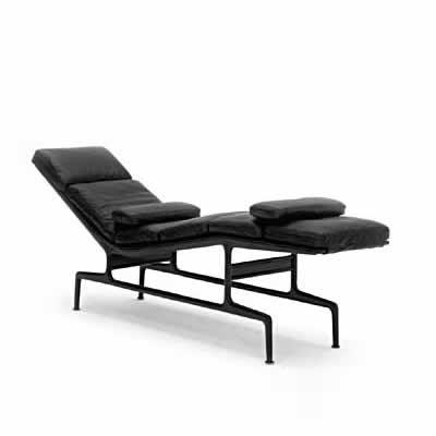 eames chaise 3d model formfonts 3d models textures. Black Bedroom Furniture Sets. Home Design Ideas