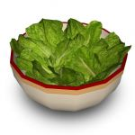 View Larger Image of Green Salads