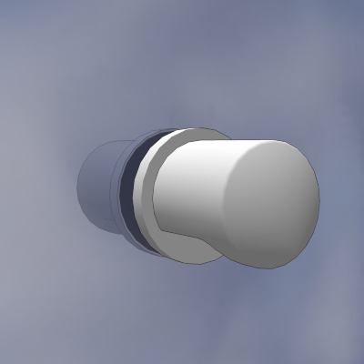 A selection of door knobs from FSB designed to be . & FSB Glass Door Knob Range 3D Model - FormFonts 3D Models u0026 Textures