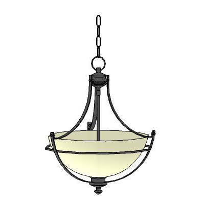 Pendant and flush mount lighting by Forecast light....