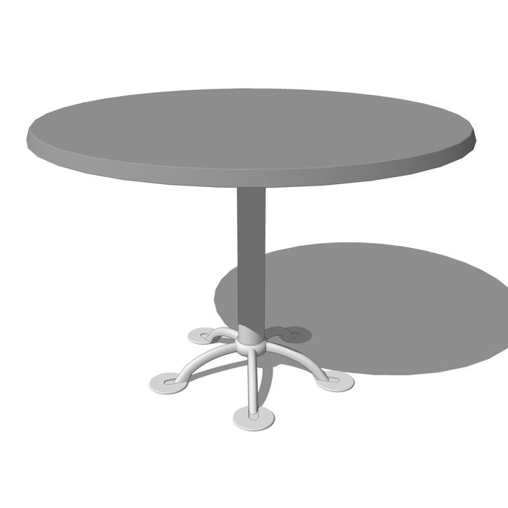 Knoll Pensi Tables. All tables shown with 