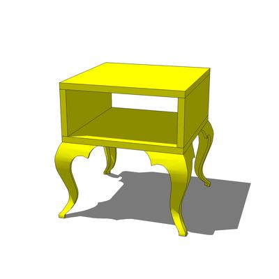 Ikea Trollsta Side Table Model