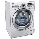 LG-F1403FD washing machine