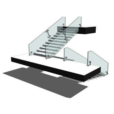Glass Construction Elements;