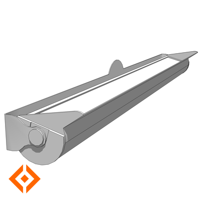 The Advantus 3130 range from Visa Lighting. Modern....