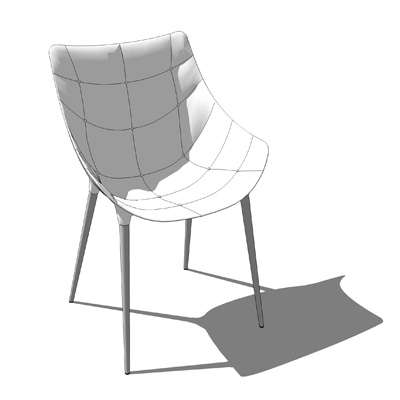 Passion chair by Philippe Stark Passion by Philippe Stark 3D Model   FormFonts 3D Models   Textures. Phillip Stark Chairs. Home Design Ideas