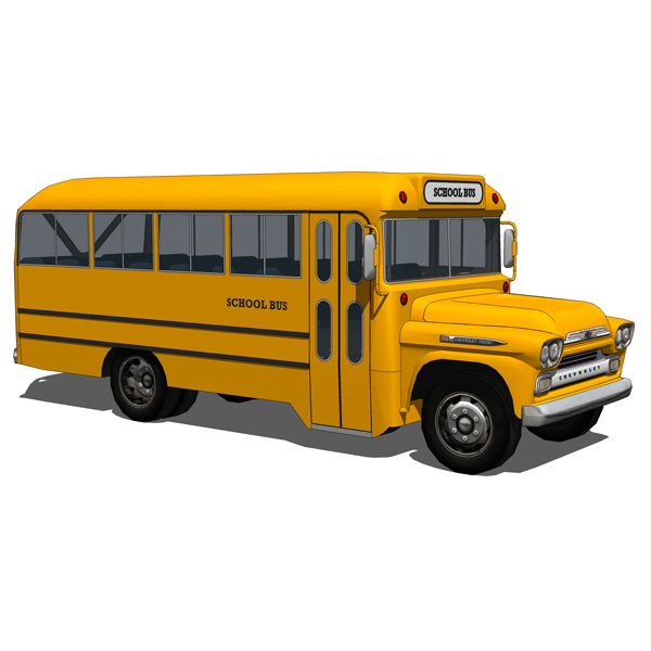Chevrolet Viking Autos Post