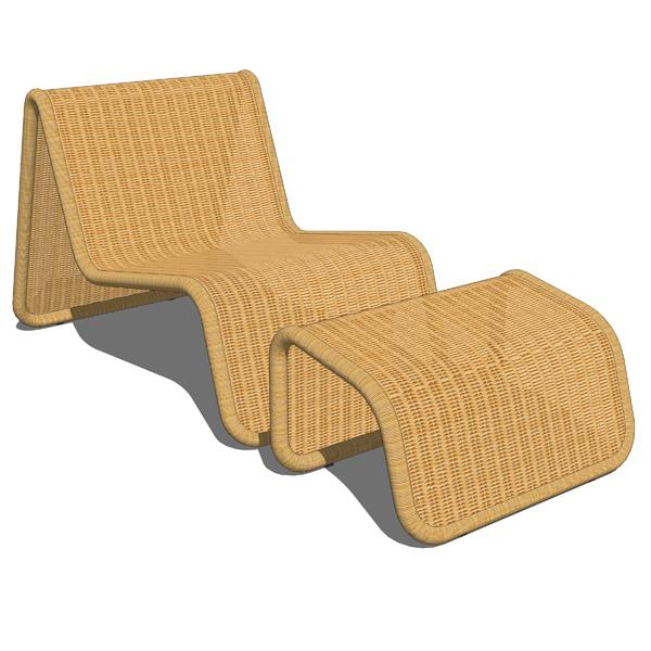 Modern Deck Chairs