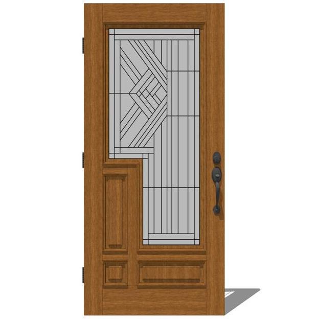 Jeld Wen Door Collection 2.