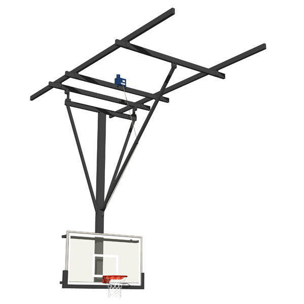 Pennsylvania Museum Wing Ennead furthermore High Lumen 150w Led Floodlight 500w 636952443 in addition Ying Gallery Renovation Praxis Darchitecture 2 also Gymnasium Basketball Hoops Ceiling in addition Decorative Metal Lights. on basketball court outdoor lighting