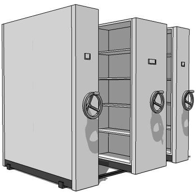 Mechanical Filing Storage 3d Model Formfonts 3d Models Textures