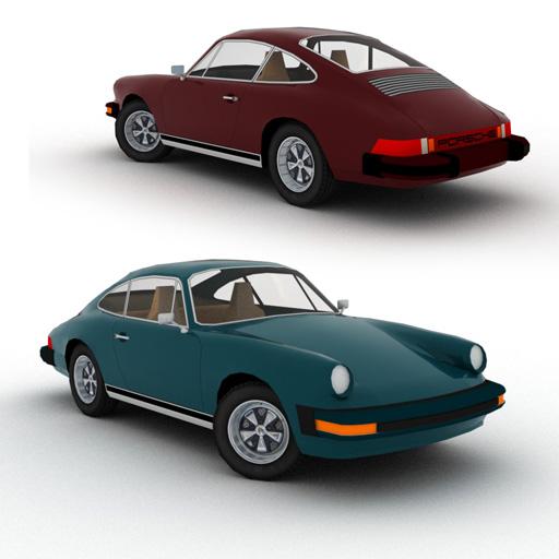 Classic Studio Cars