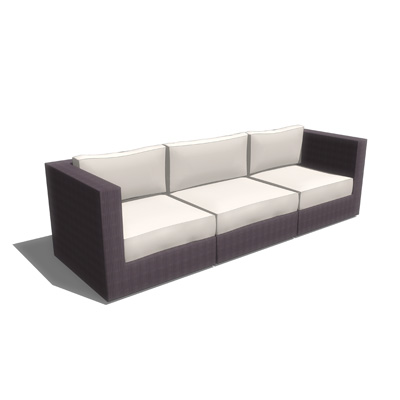 The Treviso Collection by Design Within Reach: