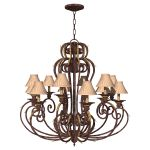 View Larger Image of Classic Chandeliers 02
