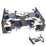 View Larger Image of Office Sets 02