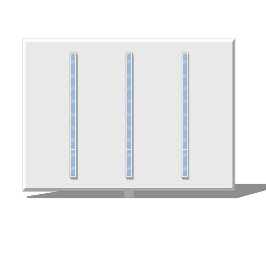 Lutron vierti dimmer switches 3d model formfonts 3d for Lutron dimmers