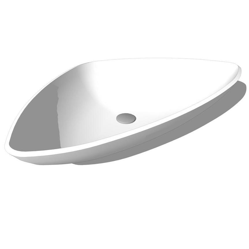 Hansgrohe AXOR Massaud Set 1 3D Model - FormFonts 3D Models & Textures