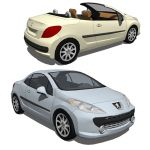 The Peugeot 207 is a supermini 