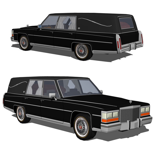 2002 Bentley State Limousine: Cadillac Limousine Hearse Toy Pictures