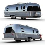 The Classic Airstream.