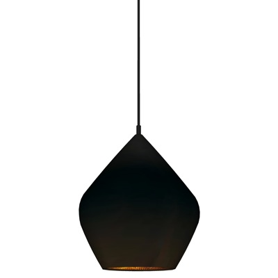Beat suspension lights by Tom Dixon.