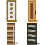 Jeld Wen 2009 Door Set 3