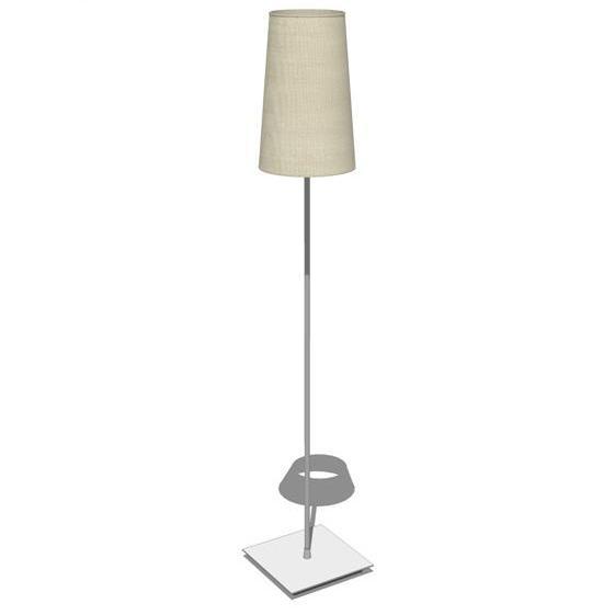 Tribeca lamps 3d model formfonts 3d models textures for Tribeca large floor lamp