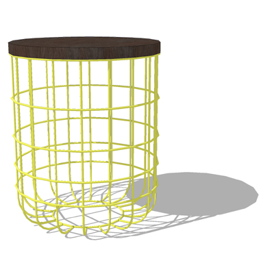 Wire group tables 3d model formfonts 3d models textures the wire group tables by dare studio keyboard keysfo Image collections