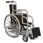 View Larger Image of Wheelchairs