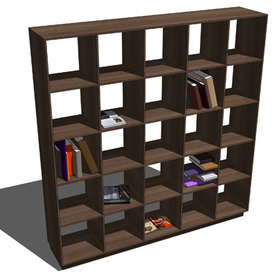 The LAX Office Collection: