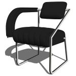 View Larger Image of FF_Model_ID13527_Non_Conformist_Chair_FMH.jpg
