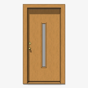 View Larger Image of Crestview Doors  3
