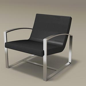 View Larger Image of Corbin lounge chair