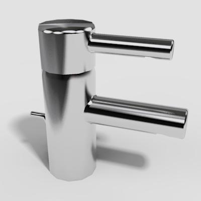 Grohe Essence Faucet 3d Model Formfonts 3d Models Amp Textures