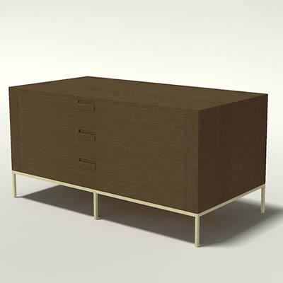 Titanes Apta 01 3D Model - FormFonts 3D Models & Textures