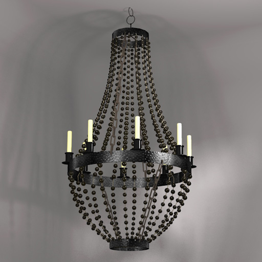 Carsten chandelier 3d model formfonts 3d models textures carsten chandelier 3d model aloadofball Choice Image