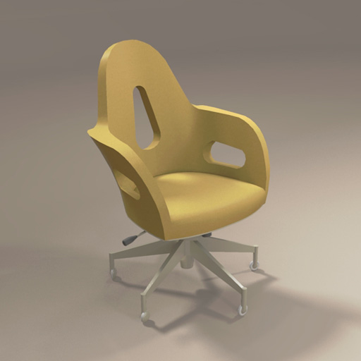 Teodora Chairs by Giorgetti..