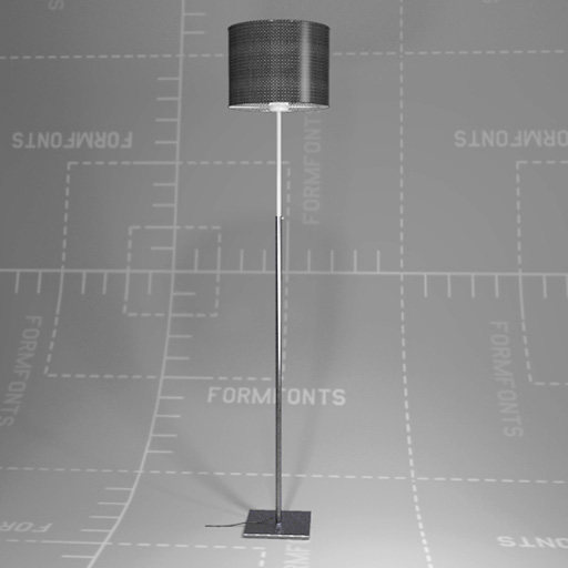 Ikea alang floor lamp 3d model formfonts 3d models textures ikea alang floor lamp 3d model aloadofball Choice Image