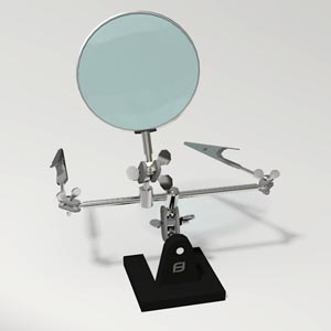 View Larger Image of Magnifier Tool