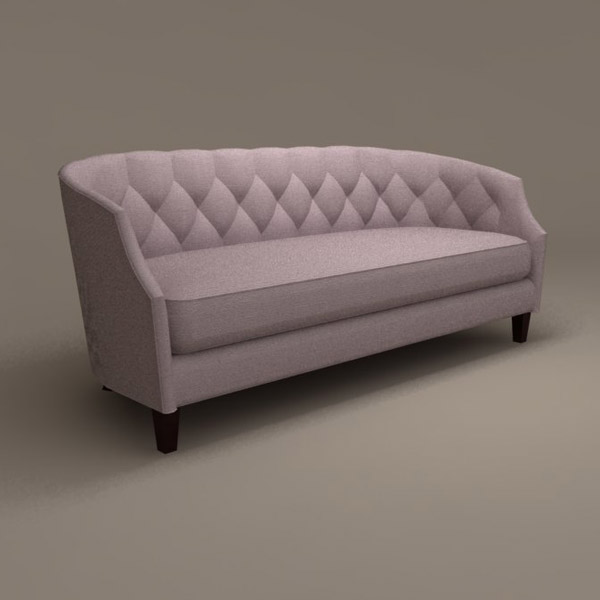 Azure Sofa Set 3d Model Formfonts 3d Models Amp Textures
