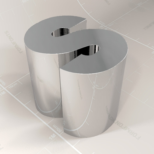 Andrew Martin Side Tables.