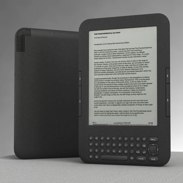 the way to look for loose books on kindle
