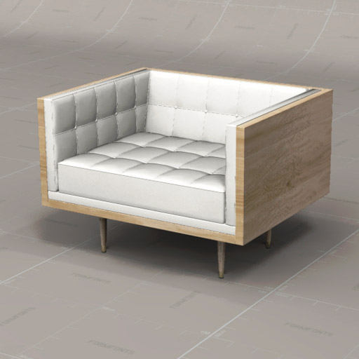 Box Seating Collection.