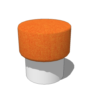 Pop Up Stool 3d Model Formfonts 3d Models Amp Textures